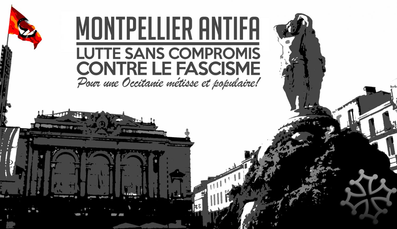 Montpellier antifa l 39 information antifa sur montpellier for Alentours montpellier